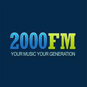 2000 FM - RnB Hip-Hop