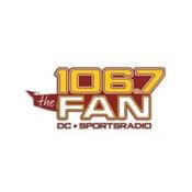 WJFK-FM - The Fan 106.7 FM