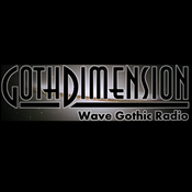 GothDimension - Wave Gothic Radio
