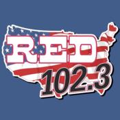 WCAT-FM - Red 102.3