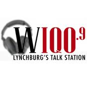 WIQO-FM -  Lynchburg's Talk Station 100.9 FM