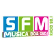 Rádio SFM 98.1 FM