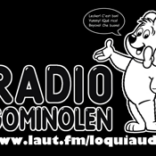 loquiaude Radio Gominolen