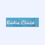 Rádio Cinco