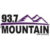 KDRK-FM - The Mountain 93.7 FM