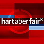 Hart aber fair - Podcast