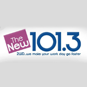 WWDE - 2WD 101.3FM