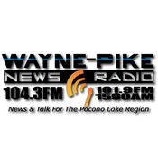 WPSN - Wayne Pike News Radio 1590 AM