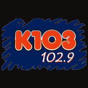 KEZS-FM - K103 Todays Best Country 102.9 FM