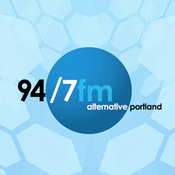 KNRK - Alternative Portland 94.7 FM