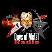 Days of Metal Radio