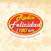 Radio Felicidad 1180 AM