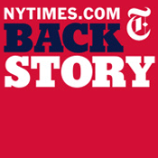 New York Times - Backstory