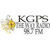 KGPS-LP - The Way Radio KGPS 98.7