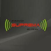 Rádio Suprema 1550 AM