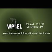 WPEL-FM - 96.5 FM