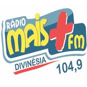 RADIO MAIS FM Divinésia