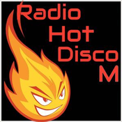 Radio Hot Disco Music