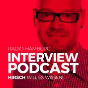 Hirsch will es wissen - Der Radio Hamburg Interview-Podcast