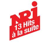 NRJ 13 HITS A LA SUITE