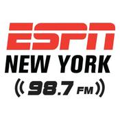 WEPN-FM - ESPN New York 98.7 FM