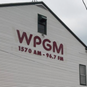 WPGM 1570 AM