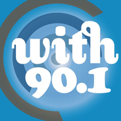 WITH - 90.1 FM