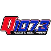 WCGQ - Q107.3 FM Today\'s Best Music