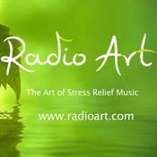 RadioArt: Piano & Guitar