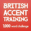 British Accent Training: The 1,000-Word Challenge