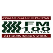 FM 100 Karachi