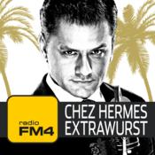 Chez Hermes Extrawurscht