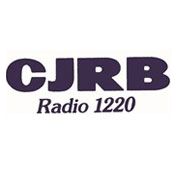 CJRB Radio 1220
