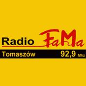 Radio FAMA Tomaszów 100,8