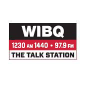WIBQ - The Talk Station 1230 AM