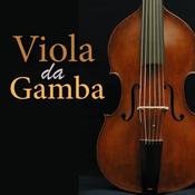 CALM RADIO - Viola da Gamba