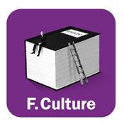 France Culture  -  UNE VIE UNE OEUVRE