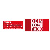 Radio Oberhausen - Dein Love Radio