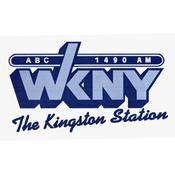 WKNY - Radio Kingston 1490 AM