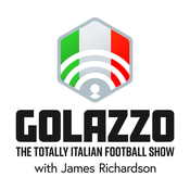 Golazzo: The Totally Italian Football Show