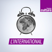 L\'international - France Culture