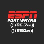 WKJG - ESPN 1380 AM