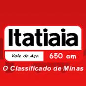 Rádio Itatiaia 650 AM