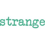 PDJ.FM Strange
