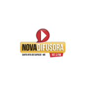 Nova Difusora 107,3 AM