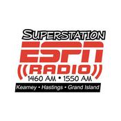 KXPN - The ESPN Superstation 1460 AM
