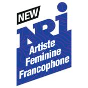 NRJ NMA ARTISTE FEMININE FRANCOPHONE