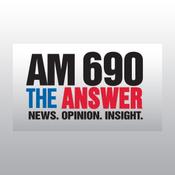 KHNR - AM 690 THE ANSWER
