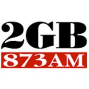 2GB - 873 AM
