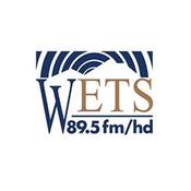WETS-FM - Public Radio 89.5 FM
